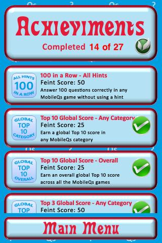 【免費解謎App】MobileQs Trivia-APP點子
