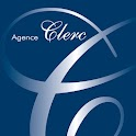 Agence Clerc icon
