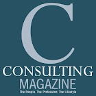 Consulting magazine icon