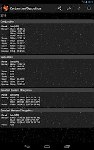 App Night Sky Tools - Astronomy APK for Windows Phone