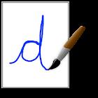 Kids Paint n Doodle icon