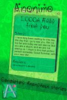 Screenshot of Anonymous - Free Social App