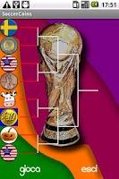 Screenshot of Soccer Coins