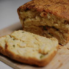 Spicy Beer Bread