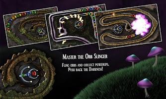 Screenshot of Sparkle