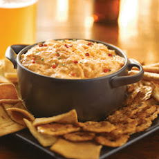Buffalo Chicken Dip - Slow Cooker Recipe