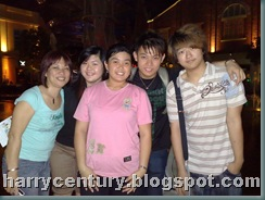 SG Trip - Day 3 - 4