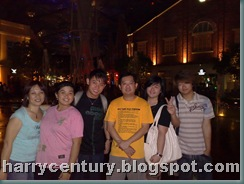 SG Trip - Day 3 - 6
