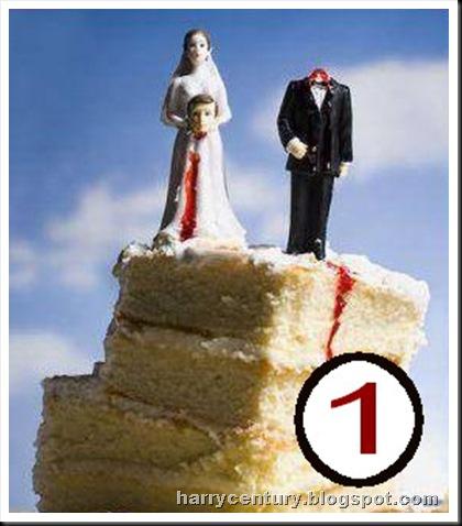 Divorce Cake 6