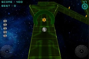 Screenshot of Gyro Galaxy