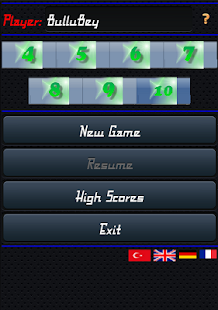 Digit Puzzle - screenshot