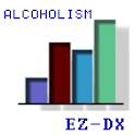 Alcoholism Diagnosis Doctor icon