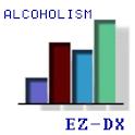 Alcoholism Diagnosis Doctor icon