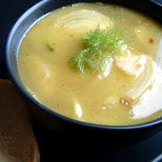 Fennel Soup