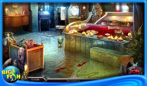 Nightfall: Black Heart (Full) - screenshot