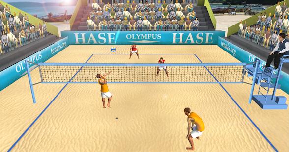 пляжный волейбол Кубок мира APK 1.2 - бесплатные спортивные игры для андроид