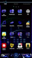 Screenshot of Music theme
