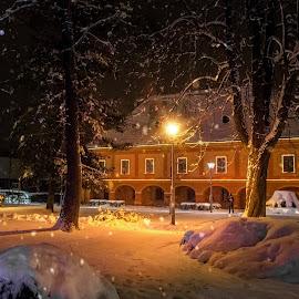 by Tomislav Mašera - City,  Street & Park  City Parks