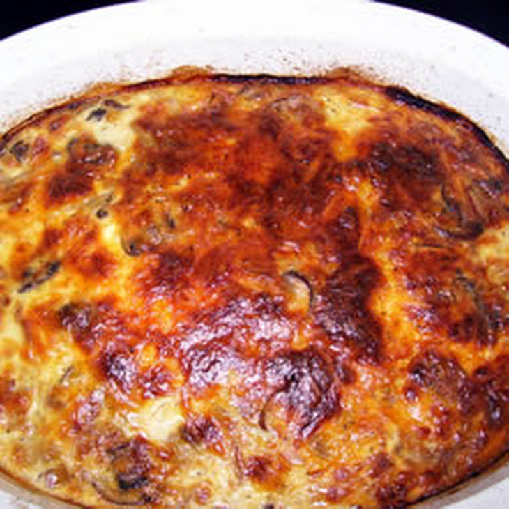 Christmas Brunch Casserole Recipes — Dishmaps