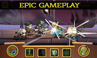 Screenshot of Myth of Pirates