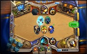Hearthstone: Heroes Of Warcraft open beta launches next month, smartphone versions announced