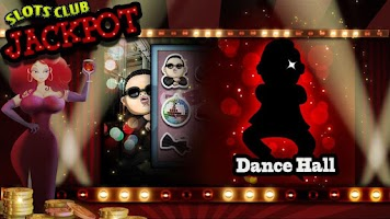 Screenshot of Jackpot Slots Club Beta