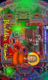 Buddha Game FREE - screenshot