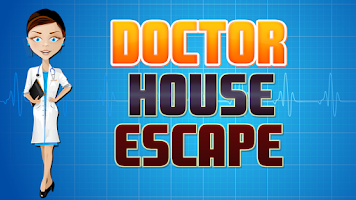 Screenshot of Doctor House Escape