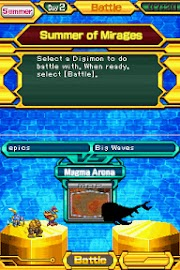 Digimon World: Championship