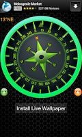 Screenshot of Easy Compass