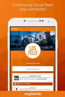 Los Feliz - screenshot