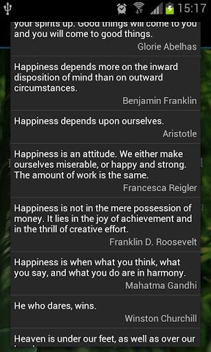 玩免費健康APP|下載Positive Thinking app不用錢|硬是要APP