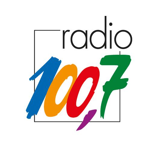 radio 100,7 LOGO-APP點子
