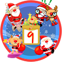 Christmas Sticker Widget Ninth icon