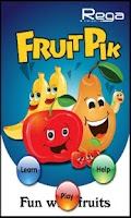 Screenshot of Fruit Pik