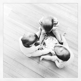 ...And we're the best three friends that anyone could ever have and we'll never ever ever ever leave each other... -Alan the Hangover by Kristie Hoskins - Babies & Children Babies