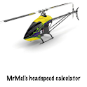 MrMel HsCalc icon