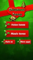Screenshot of Top Christmas Ringtones