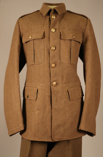 British Standard 1902 Field Service Dress Uniform