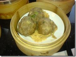腐竹牛肉丸