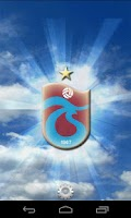 Screenshot of Trabzonspor Flashlight