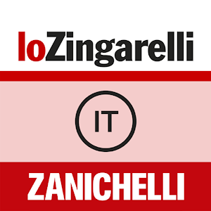 lo Zingarelli 2016 Dictionary