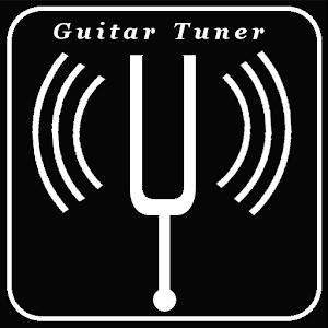 Cover art Full Guitar Tuner