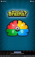 Screenshot of Who Got Brains - Mind Games