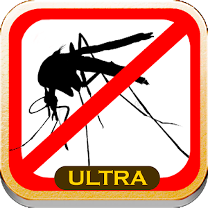 Cover art Anti Mosquitoes ULTRA 4.0