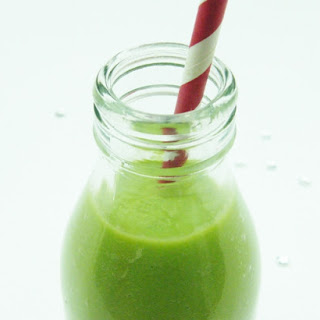 Avocado Juice Drink Recipes