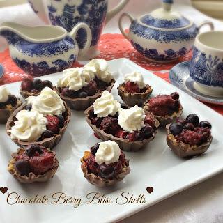 Sugar Free Berry Pie Filling Recipes
