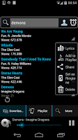 Screenshot of iMusik Downloader-Mp3 Download