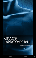 Screenshot of Gray's Anatomy 2011