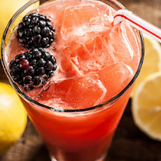 Watermelon Lemonade Cocktail Recipe